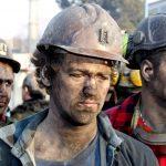Ketegangan Kisah Coal County