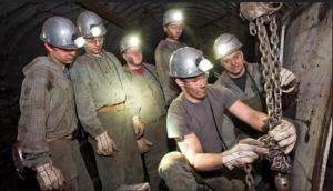 Tentang Coal Country
