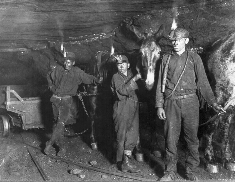 Kisah Dibalik Film Coal Country