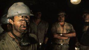 Ketegangan Kisah Coal Country