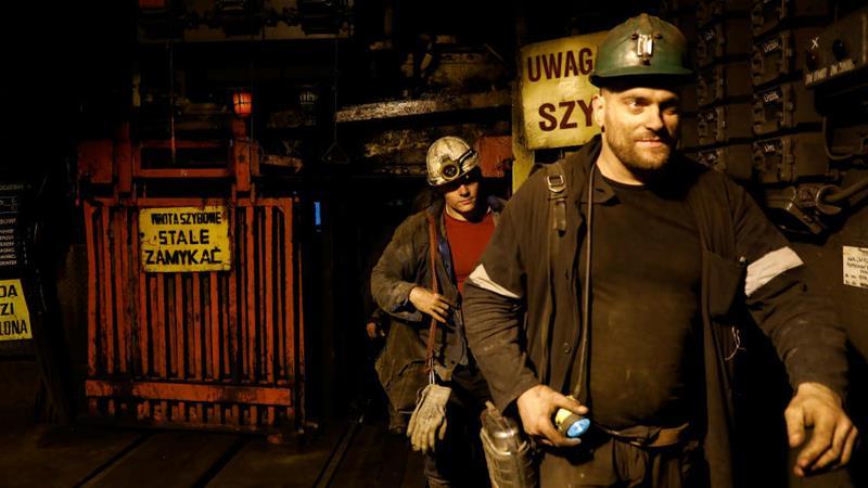 Ulasan Mengenai Film Dokumenter Coal Country