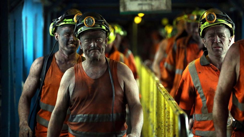 Coal Country: Sukses Gambarkan Ketegangan Dunia Pertambangan